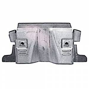 Exterior Restoration Parts & Trim - Trunk Parts - Trunk Latch & Lock Parts