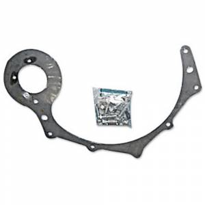 Engine & Transmission Restoration Parts - Starter Parts - Starter Mount Plate