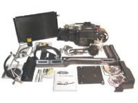AC Parts - Vintage Air SureFit Conversion Units - Vintage Air - Vintage Air System GEN IV