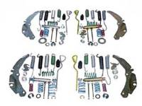 Brake Parts - Brake Hardware Kits - Shafer's Classic - Brake Hardware Kit (all 4 Wheels)