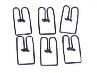 Clip Sets - Side Trim Clip Sets - Dynacorn - Rocker Molding Clip Set