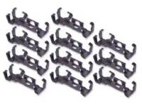 Clip Sets - Side Trim Clip Sets - H&H Classic Parts - Rear Fin Molding Clip Set (For One Side)