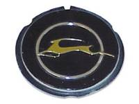 Emblems - Dash Emblems - H&H Classic Parts - Rear Speaker Grille Emblem