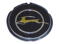Interior Restoration Parts & Trim - Emblems - H&H Classic Parts - Rear Speaker Grille Emblem