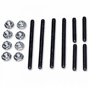 Exterior Parts & Trim - Exterior Screw Sets - Exterior Trim Screw Sets