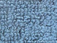 Interior - Carpet - CARS Inc - Blue 80/20 Carpet