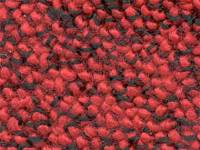 Close out/Discontinued Items - Auto Custom Carpet - Red Salt & Pepper Carpet