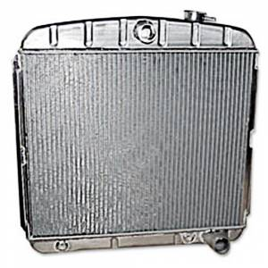 Tri-Five - Radiator Parts - Radiators