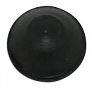 Weatherstriping & Rubber Parts - Rubber Plugs - Floor Pan Plugs