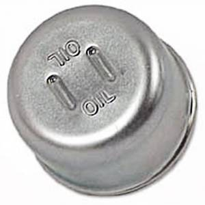 Engine & Transmission Related - Oil System Parts - Oil Filler Caps