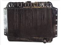 Radiators - Stock Radiators - US Radiator - Heavy Duty Radiator (3 Core)