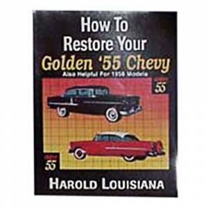 How to Restore Manuals