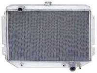 Coldcase Radiators - Aluminum Radiator