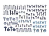 Screw Sets - Interior Screw Sets - H&H Classic Parts - Interior Screw Set