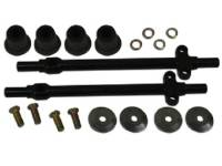 Impala - Classic Performance Products - Lower A-Arm Shafts