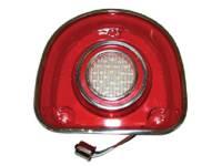 United Pacific - LED Backup Light Lens