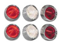 Taillight Parts - Taillight Assemblies - H&H Classic Parts - Taillight Assemblies (6-PC Set)