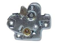 Trunk Parts - Trunk Lock Parts - Dynacorn - Trunk Latch