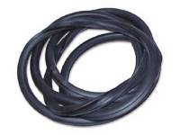 Window Parts - Windshield Seals - H&H Classic Parts - Back Glass Rubber