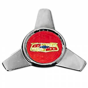 Tri-Five - Hub Cap Parts - Hub Cap Spinners