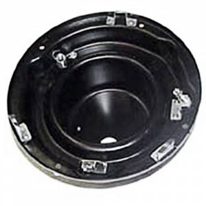 Tri-Five - Headlight Parts - Headlight Bucket Parts