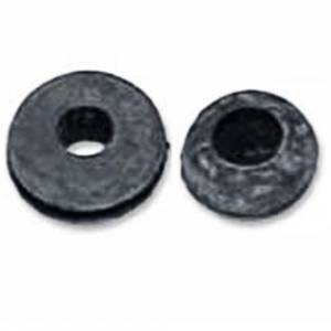 Weatherstriping & Rubber Parts - Grommets - License Light Grommets