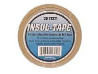 Insulation - Heat Shield Insulation - H&H Classic Parts - Seam Tape