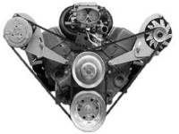 Engine Bracket Kits - Aftermarker Alternator Brackets - Alan Grove - Alternator Mounting Bracket