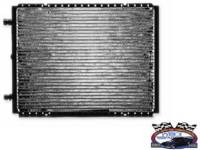 "AC Parts - Vintage Air Universal Kits - Vintage Air - Horizontal Condenser 14"" Tall x 20"" Wide x .83 Thick"