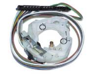 Turn Signal Parts - Turn Signal Switches - H&H Classic Parts - Turn Signal Switch