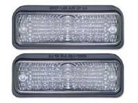 Parklight Parts - Parklight Lenses - Dynacorn - Parklight Lens