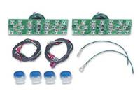 Close out/Discontinued Items - 1964-72 Chevelle/Malibu/EL Camino - Technostalgia - LED Conversion Kit