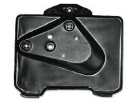 Battery Parts - Battery Tray & Holddowns - H&H Classic Parts - Battery Tray