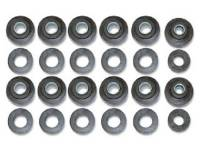 Rubber Body Mounts - Rubber Body Mounts - H&H Classic Parts - Body Mounts