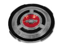 Emblems - Hub Cap Emblems - Trim Parts USA - Hub Cap Emblem