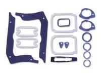 Paint Gasket Kits - EL Camino Paint Gasket Kits - OPG - Paint Gasket Kit
