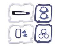 Paint Gasket Kits - EL Camino Paint Gasket Kits - RestoParts - Paint Gasket Kit