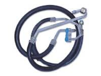 Chevelle - Old Air Products - AC Muffler & Hose Assembly