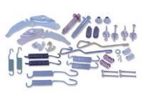 Brake Parts - Brake Hardware Kits - Shafer's Classic - Rear Brake Hardware Kit
