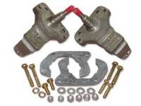 Brake Parts - Disc Brake Conversion Parts - Classic Performance Products - Stock Height Disc Brake Spindles