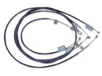 Chevelle - Old Air Products - Heater Cable Set