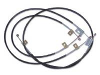 Classic Chevelle Parts Online Catalog - Old Air Products - Heater Cable Set