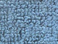 Chevelle - Auto Custom Carpet - Carpet Bright Blue