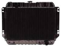 Chevelle - US Radiator - Desert Cooler Radiator