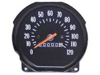 Dash Parts - Factory Gauges - OER (Original Equipment Reproduction) - Speedometer