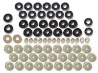 Classic Chevelle Parts Online Catalog - Prothane - Urethane Body Mount Kit