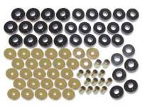 Body Mounts - Urethane Body Mounts - Prothane - Urethane Body Mount Kit