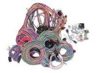 Wiring - Classic Update Wiring Kits - American Auto Wire - Classic Update Wiring Kit