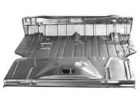 Classic Chevelle Parts Online Catalog - Dynacorn - Complete Trunk Floor