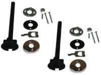Seat Parts - Headrest Parts - Dynacorn - Headrest Guides (Takes 2 Sets)